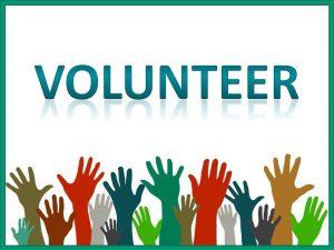 Volontariato in Umbria