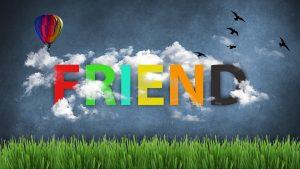 Festa in amicizia 2017