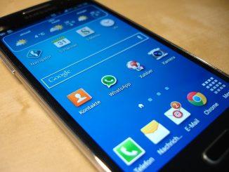 Samsung Galaxy C10 foto