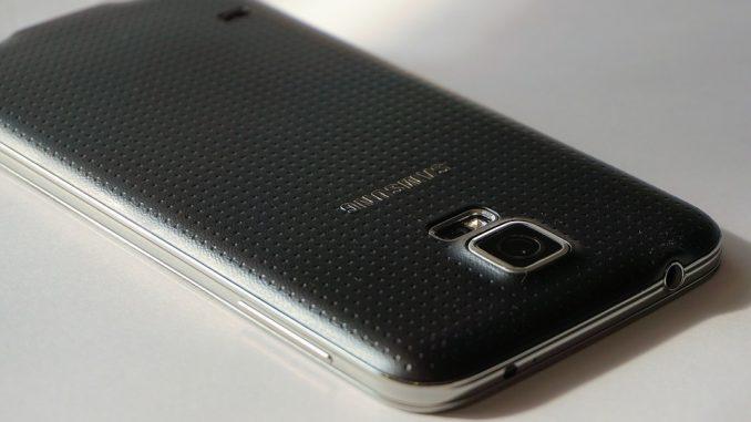 Samsung Galaxy S8: 5 milioni di unità vendute nel primo mese!