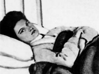 Mary Mallon portatrice di tifo