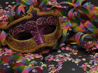 Carnevale dei Ragazzi 2018 a Gubbio
