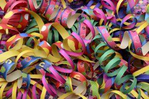 Carnevale di Sant'Eraclio 2018 a Foligno