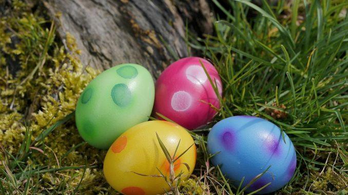 Pasqua 2018 in Umbria
