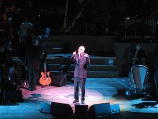 Mario Biondi in Umbria