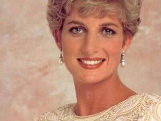 Lady Diana incinta