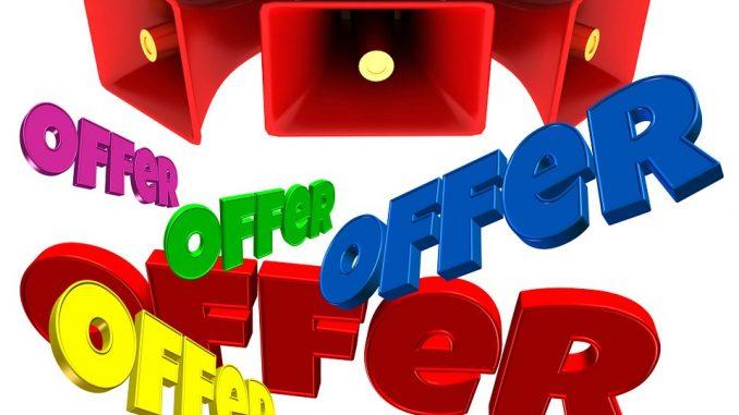 Offerte Fastweb maggio 2017