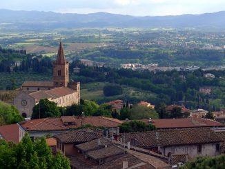 Ex Convento Perugia