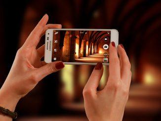 Samsung Galaxy Note 8 IFA 2018