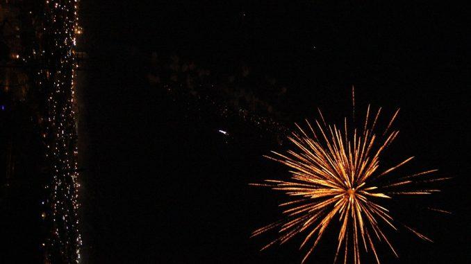 Capodanno a Spoleto