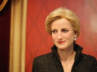 Lady Diana contesa